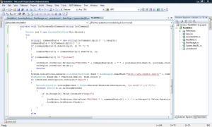 rss reddit irc bot c# imgur parse source code